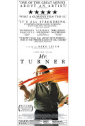 Mr Turner NP
