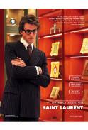 Saint Laurent Trade
