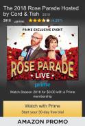 Rose Parade Live