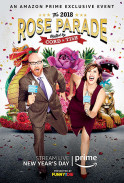 Rose Parade Hosted by Cord & Tish