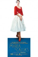 Maria by Callas / Standee